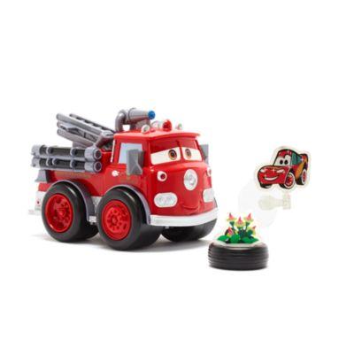 Red Bath Playset, Disney Store Pixar Cars - From shopDisney