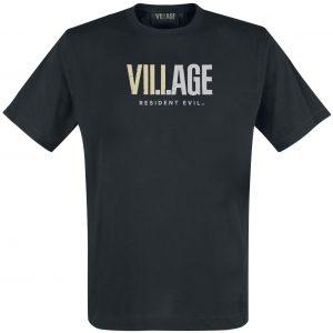 Resident Evil Village – Lady Dimitrescu T-Shirt Black