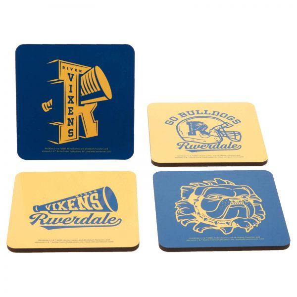 Riverdale Coaster Set