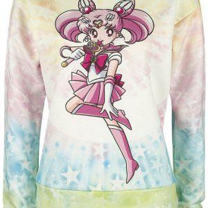 Sailor Moon Chibiusa Sweatshirt Batik