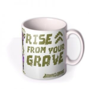Sega Altered Beast Rise From Your Grave Mug By Moonpig, Gift Set – Delivery Available