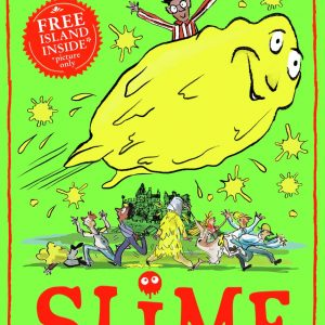 Slime – David Walliams