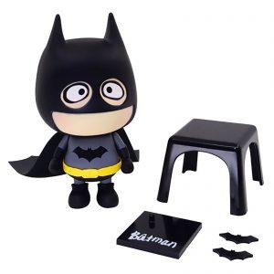 Soap Studios B.Wing X DC Comics Batman 4 Collectable Figure – Zavvi UK Exclusive