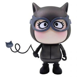 Soap Studios B.Wing X DC Comics Catwoman 4 Collectable Figure – Zavvi UK Exclusive