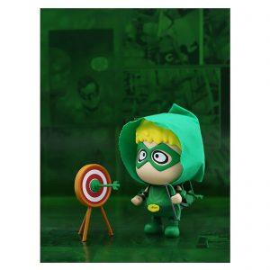 Soap Studios B.Wing X DC Comics Green Arrow 4 Collectable Figure – Zavvi UK Exclusive