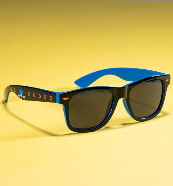 Sonic The Hedgehog Sunglasses