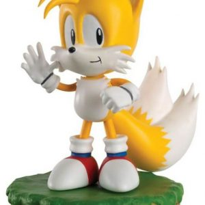 Sonic The Hedgehog Tails Collection Figures Multicolor