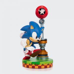 Sonic The Hedgehog 11″ Figure