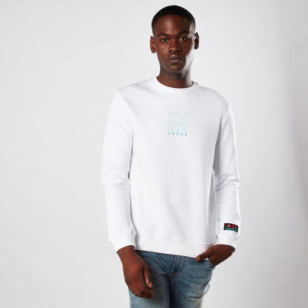 Space Jam Tune Squad Lola Bunny Sweatshirt - White - S - White