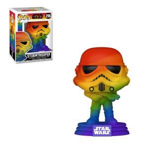 Star Wars Stormtrooper Pride Edition Funko Pop! Vinyl