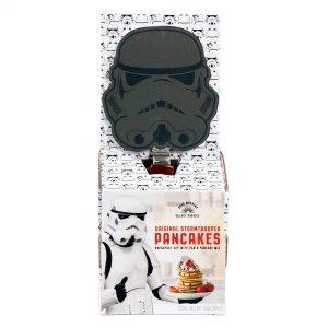 Stormtrooper Pancake Pan Set
