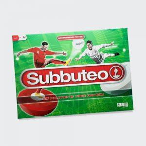 Subbuteo – Table Top Football Game