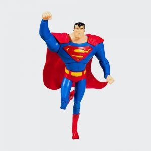 Superman The Animated Series 7″ Action Figure
