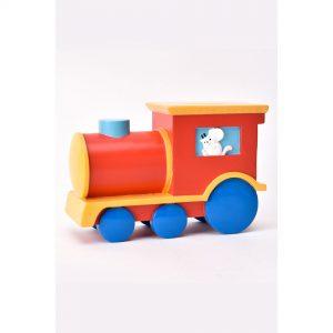 Thats Not My Train Shaped Money Box