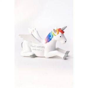 Thats Not My Unicorn Shaped Money Box