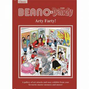 The Beano & Dandy Book