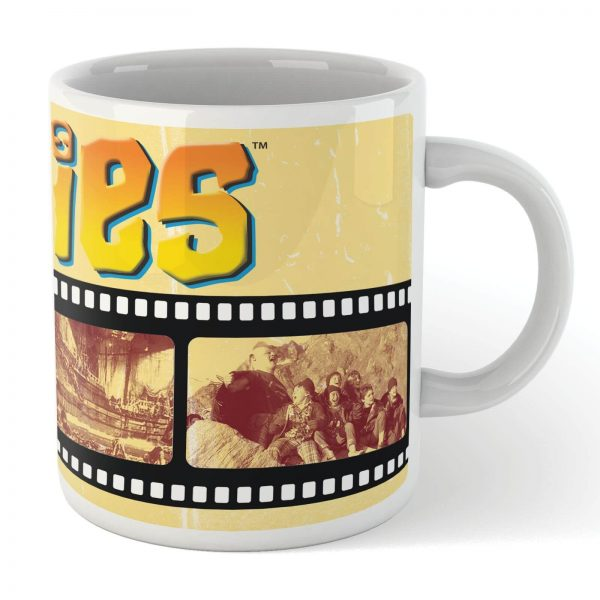 The Goonies Film Reel Mug Mug