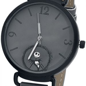 The Nightmare Before Christmas Jack Skellington Wristwatches Multicolor