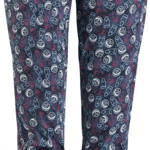 The Nightmare Before Christmas Jack & Friends Pyjama Pants Multicolour