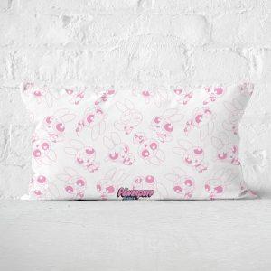 The Powerpuff Girls Blossom Rectangular Cushion – 30x50cm – Soft Touch