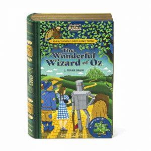 The Wonderful Wizard Of Oz Unofficial Jigsaw