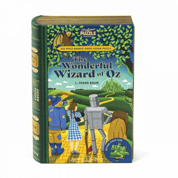 The Wonderful Wizard Of Oz Jigsaw