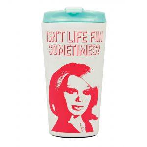 Thunderbirds, Lady Penelope Travel Mug