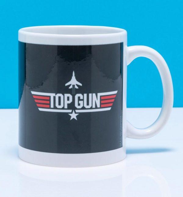 Top Gun The Need For Speed Mug