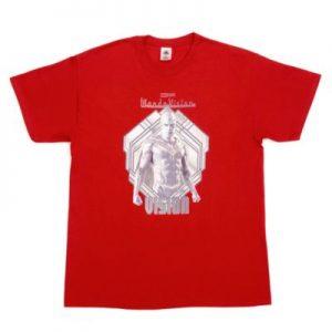 Vision Customisable T-Shirt WandaVision, Mens – From ShopDisney