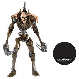 Warhammer 40K 7In Figures Wv3 – Necron Flayed One