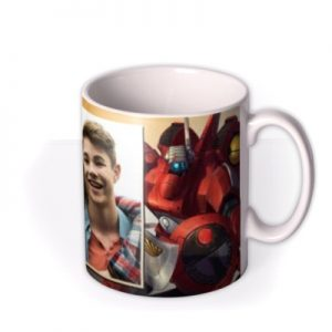 Warhammer Characters Photo Upload Mug By Moonpig, Gift Set – Delivery Available