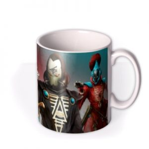 Warhammer May The Day Be Filled With Blessing Of Ashryan Mug By Moonpig, Gift Set – Delivery Available