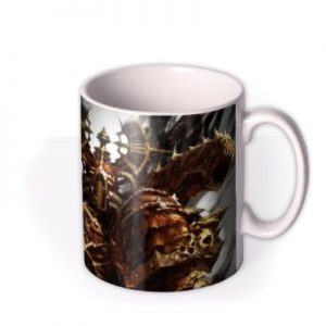 Warhammer Sanity Is For The Weak Mug By Moonpig, Gift Set – Delivery Available