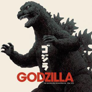 Waxwork – Godzilla: The Showa-Era Soundtracks 1954-1975 18xLP Box Set