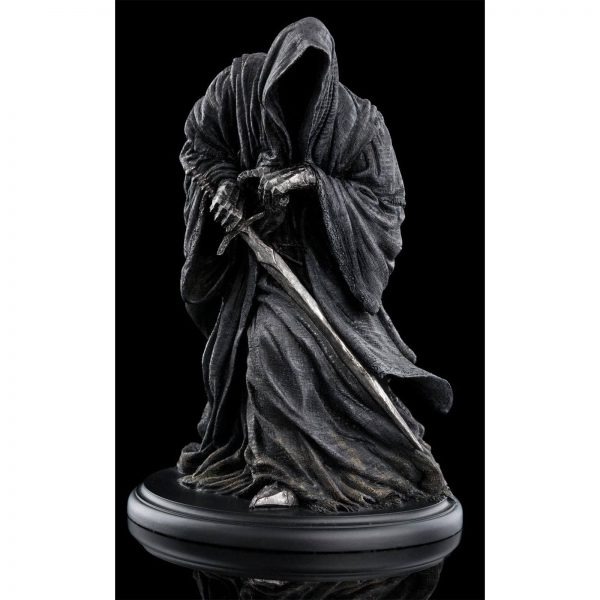 Weta Collectibles Lord of the Rings Statue Ringwraith 15 cm