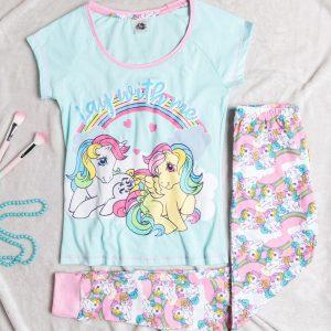 Women's Lay With Me My Little Pony Pyjamas