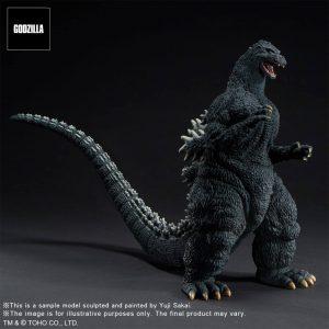 X-Plus Large Kaiju Series Godzilla Vs. King Ghidorah Soft Vinyl Figure – Godzilla (1991)