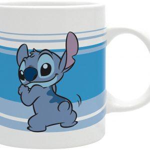 Lilo & Stitch Cute Stitch Cup Multicolour