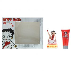 Betty Boop Sexy Gift Set For Her
