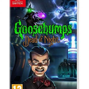 Goosebumps Dead Of Night Switch